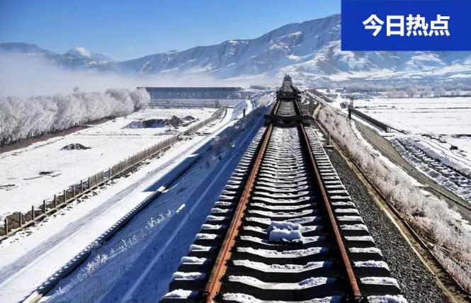 注册资本2000亿!川藏铁路有限公司正式成立