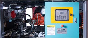 新型工业控制器<br/>专利号:ZL201920260537.X