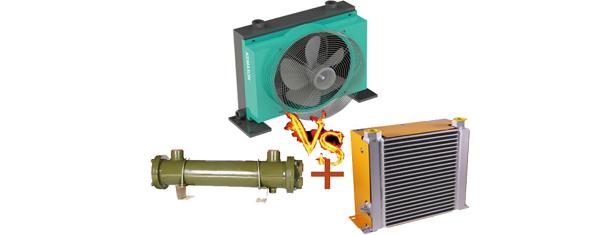 一种新型双通道液压散热器<br/>专利号:ZL201921683236.4