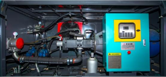 湖南鸿运国际混凝土细石泵这些实用又简单的操作你学会了吗?