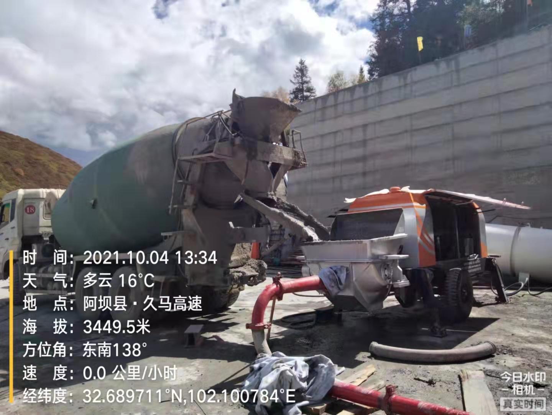 无竞争,不品牌;无品牌,不长久---鸿运国际做中国好细石泵